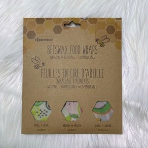 Other - Beeswax Food Wraps